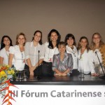 forum catarinense