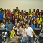 foto calouros 2011.1